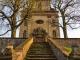 Kirche Milleschau