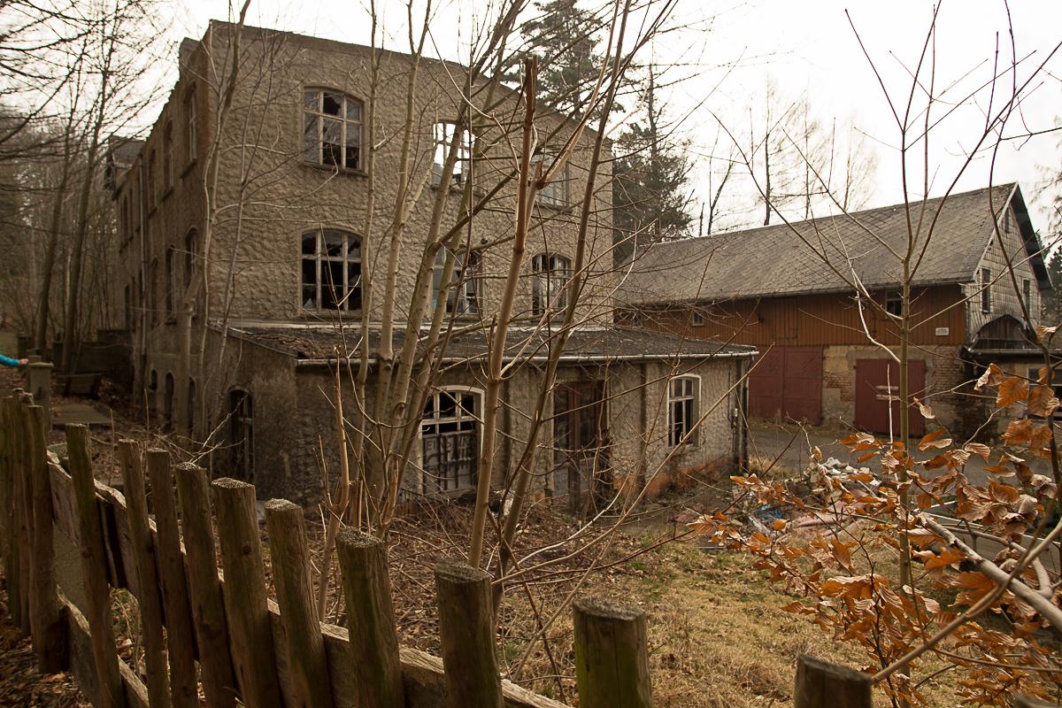 Papierfabrik Zimmermann