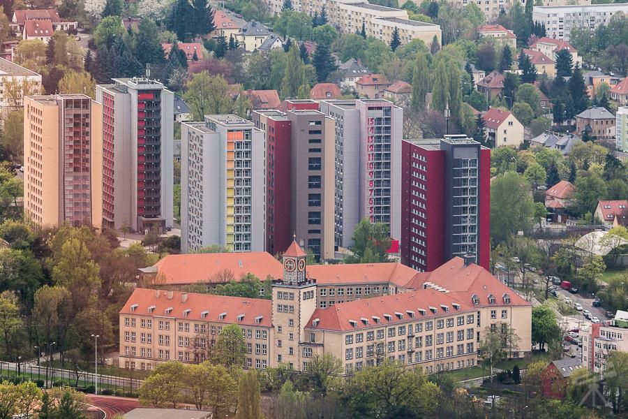 Weberplatz
