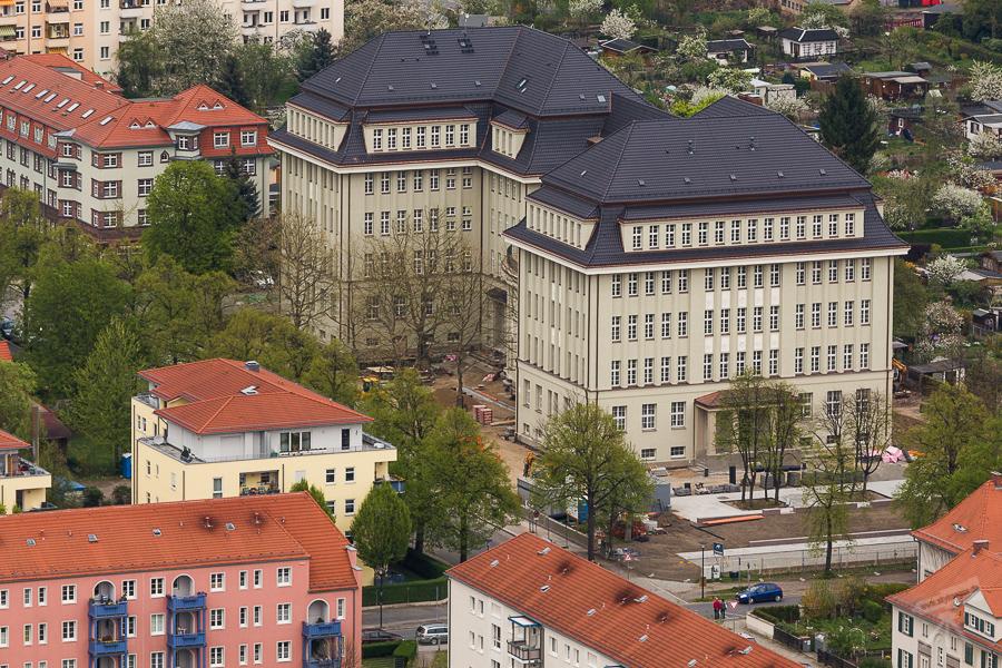 Erlwein-Gymnasium